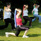 Post natal exercise in Leicestershire