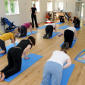 Postnatal Pilates in Loughborough