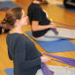 Pregnancy Pilates in Leicestershire