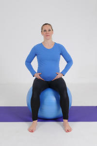 Pelvic floor exercises for pregnancy