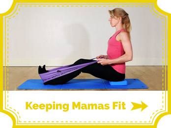 Keeping Mamas Fit